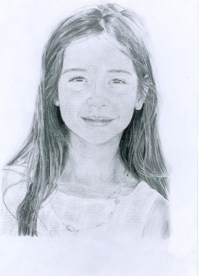Portrait Blandine
